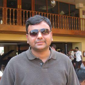 Harekrishna Patel
