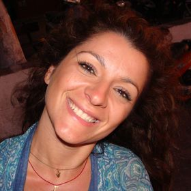 Athina Andreou