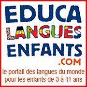 educa-langues-enfants Laurence Couasnon