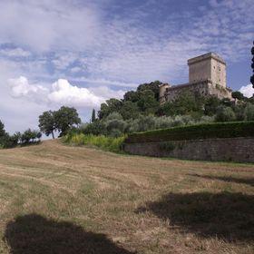 Tuscany Latium Tourism dmo