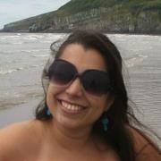 Carolina Harries