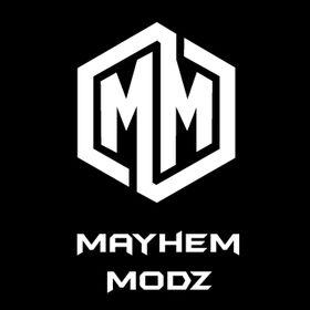 mayhem modz