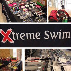 Xtreme Swim | Serves Future Olympians