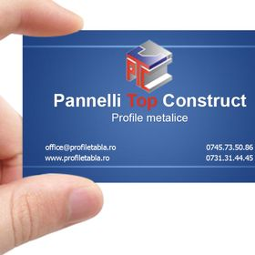 Pannelli Top Construct