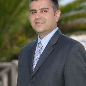 Steve Farzam