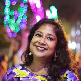 Dipa Rudra Ghose