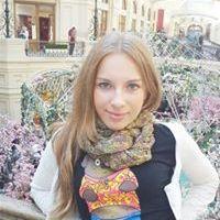 Mary Agafonova