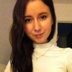 Isabella Jørgensen