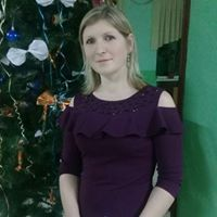 Oxana Moroz