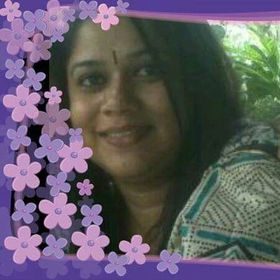 Suchetha Santhosh