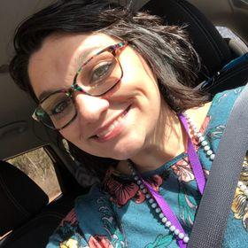 Sarah Causey