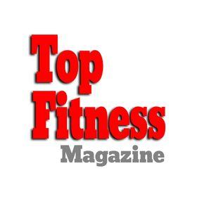 Top Fitness Magazine