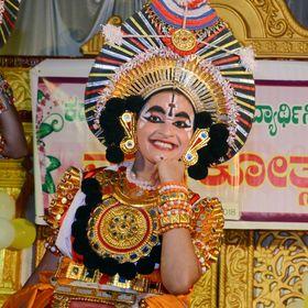 Vaishnavi Bhat