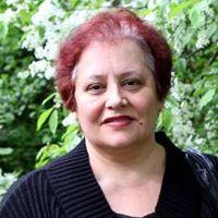 Larisa Filimonova