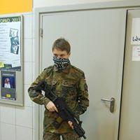 Mateusz Ruszczyk