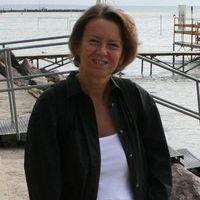Krisztina Lombár
