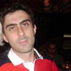 Rodrigo Plumari Gomes