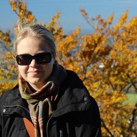 Marjukka Kanervisto-Oksi