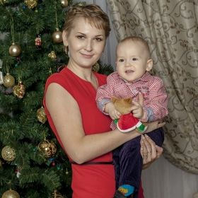 Кристина Орехова