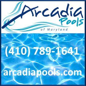 Arcadia Pools of Maryland
