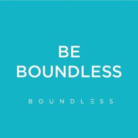 Boundless Notebook