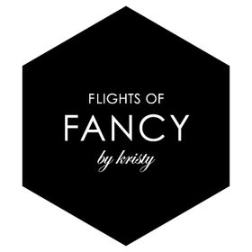 Kristy Kyi (Flights of Fancy by Kristy)