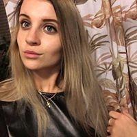 Nastya Kravchenko