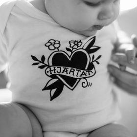 Annanas Barnkläder