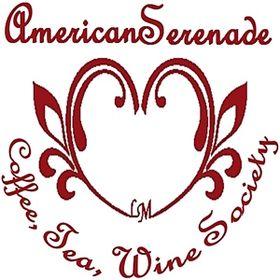 AmericanSerenade Coffee, Tea & Wine