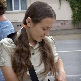 Elena Pudova