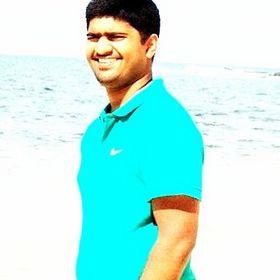 Abhin Shetty