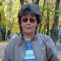 Margarita Chumak