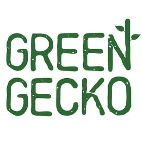 Green Gecko - קירות ירוקים