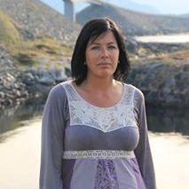 June Halsne Bjørheim