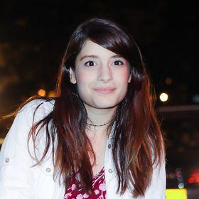 Andrea Stephania Zuluaga G