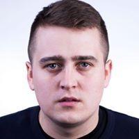 Sebastian Żołądź