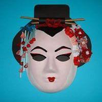 Ethnic Drops Arts'n Crafts