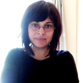 Lori Tiron-Pandit
