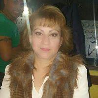 Irma Hernandez Contreras