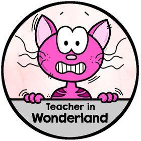 Teacher in Wonderland ♥