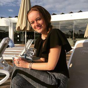 Anne Rineke
