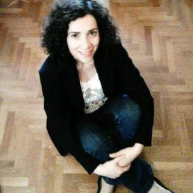 Evina Sotiropoulou