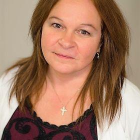 Author Susan Faw