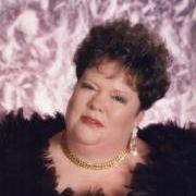 Shirley Faulkenbury