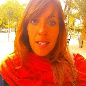 Patricia Morcillo