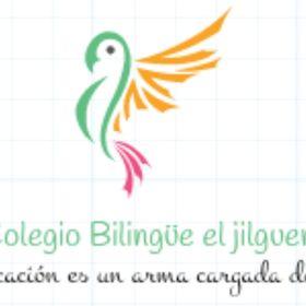 """Colegio Bilingüe """"El Jilguero"""""""