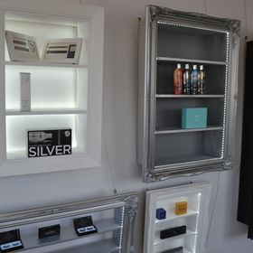 chicybee display frames