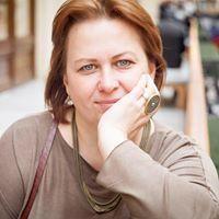 Наталья Давыдова
