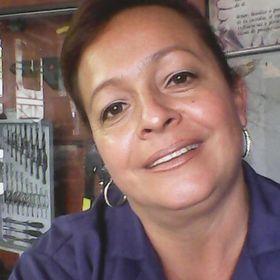Maria Isabel Borrero Velasquez