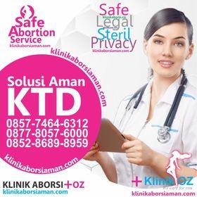 KLINIK ABORSI LEGAL | KLINIK ABORSI YANG LEGAL JAKARTA